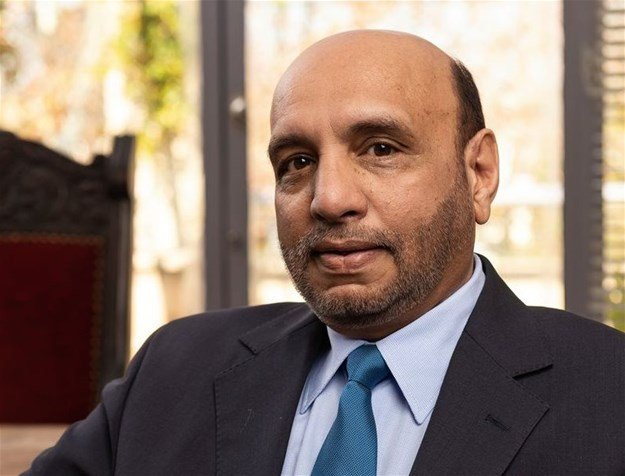 Mohamed Cassoojee, managing director of IFS South Africa