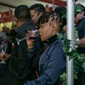 What to wine about at the TOPS at SPAR Wine Show