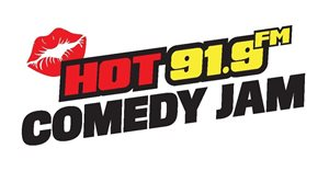 Hot 91.9FM Comedy Jam on Saturday, 3 August 2019
