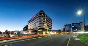 Paragon-designed Mbabane Hilton Garden Inn wins at SAPOA Awards