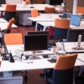 Open-plan offices are not inherently bad - you're probably just using them wrong