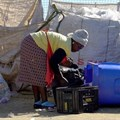 Distell, Separation at Source launch Khayelitsha-based recycling programme