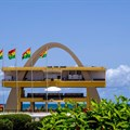 Ghana has, since independence in 1957, regularly turned to the IMF for financial assistance Shutterstock