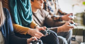 Busting the gaming stereotype: South Africa's gamers are educated, healthy, well-off and live life to the full