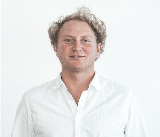 James Hedley is co-founder and co-director of Quicket.