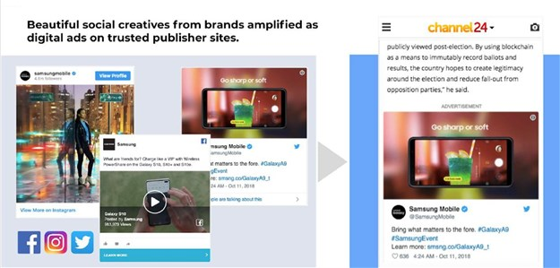 Attention matters: How 24.com and The SpaceStation are helping brands solve social feed fatigue