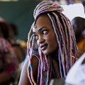 Rafiki director Wanuri Kahiu talks intimate scenes and LGBTQ+ rights