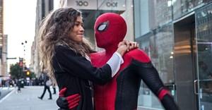 #OnTheBigScreen: Spider-Man, Greta and a Beatles-less world