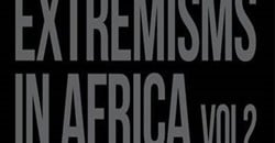 Anthology documents reasons for extremism in Africa