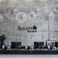 Radisson, Jin Jiang launch first co-branded hotel in Germany