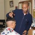 Business boost for Stellenbosch community barber