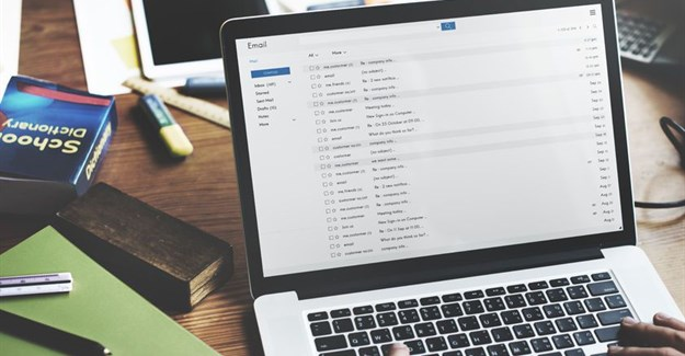 Want your customers to trust you? Email is one of the most powerful tools you have