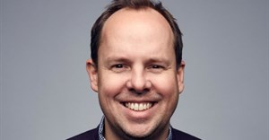 Spotify's Scott Marsden, global head of media, performance and lifecycle marketing. Image supplied.