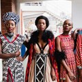 Laduma Ngxokolo, Rina Chunga-Kutama and Sindiso Khumalo shine at 2019 Durban July