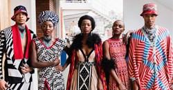 Laduma Ngxokolo, Rina Chunga-Kutama and Sindiso Khumalo shine at 2019 Durban July