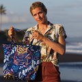 #CSIMonth: Q&A with surfer Rosy Hodge on the ban of single-use plastic with #ProtectParadise