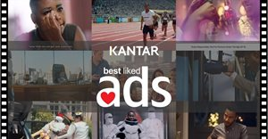 Kantar announces South Africa's Top 20 Best Liked Ads for 2018
