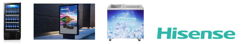 Hisense's new B2B offering gains traction as business in Africa booms