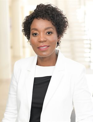 Dineo Molefe, MD at T-Systems South Africa