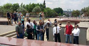 Apartheid Museum + Soweto Tour (full day)