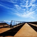 World's largest single-site solar project begins commercial operations