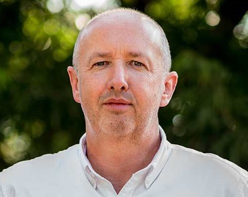 Paul Moores, managing director at FBW Group