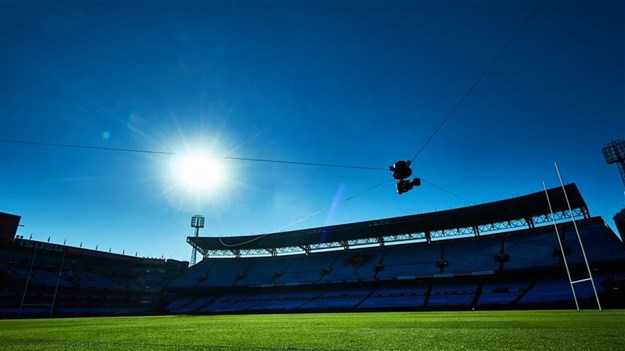 TopShot.Africa 3D flying system a first for South Africa and brings viewers closer to the action