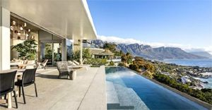 SA's most expensive per day rental homes