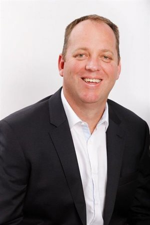 Greg Brown is a director at LexisNexis South Africa