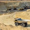 Mining activities in South Africa's rural areas tend to occur at the expense of local communities and the environment. Shutterstock