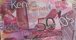 The Central Bank of Kenya has financial inclusion in its stewardship of the financial system. Shutterstock