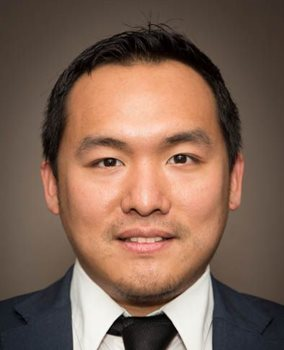 Greg Chen is the CEO and co--founder of Mobiz