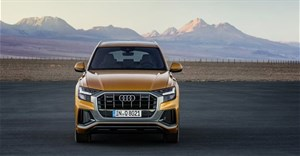 What you need to know about the all-new Audi Q8