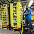 Amazon to upskill 100,000 employees with in-demand skills