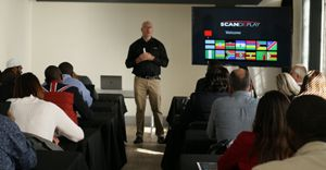 Scan Display hosts first African Distributor Conference