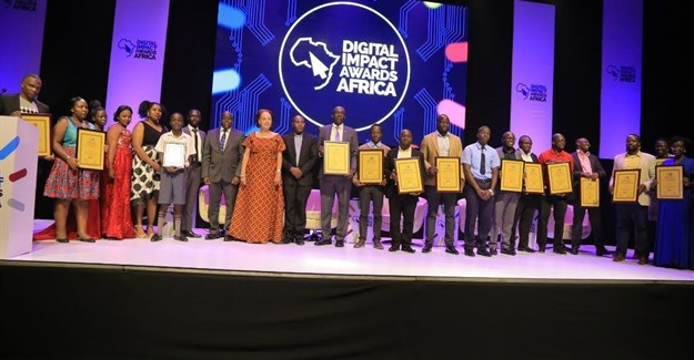 Digital Impact Awards' nominees for 2019 announced.
