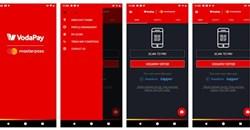 Vodacom, Mastercard launches VodaPay Masterpass digital payments app