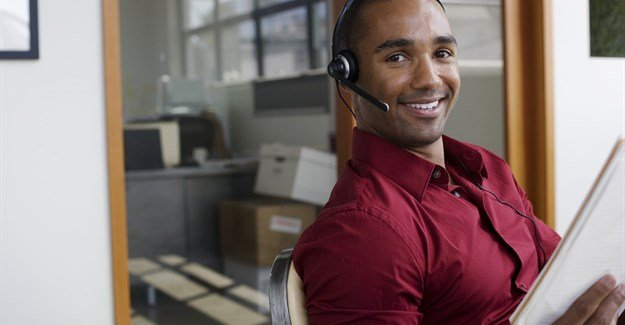 Why you shouldn't look down your nose at telesales work