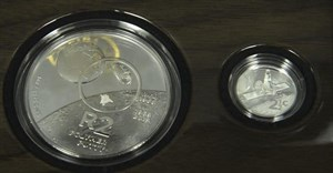 Pratley Putty to feature in SA Mint commemorative coin series