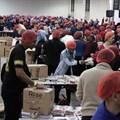 Tsogo Sun rises against hunger for Madiba