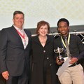 CUT student named 2019 Enactus SA excellence student leader