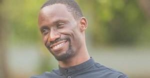 Maxence Melo Mubyazi from Tanzania's Jamii media.