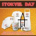 Stokvel promotes big brand building