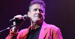 Local brands honour Johnny Clegg on social media