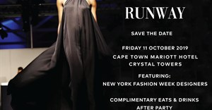 The New York Runway comes to SA in October