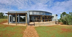 Shamwari opens new wildlife rehabilitation centre outside Port Elizabeth