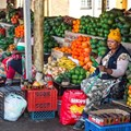South Africa's agriculture and food production industries are exempt from the carbon tax - for now. Shutterstock