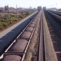 Eskom and Iscor were formed to feed the railway network's need for cheap electricity and steel. Shutterstock