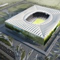 New Cairo Capital City Stadium shortlisted in World Architecture Festival 2019