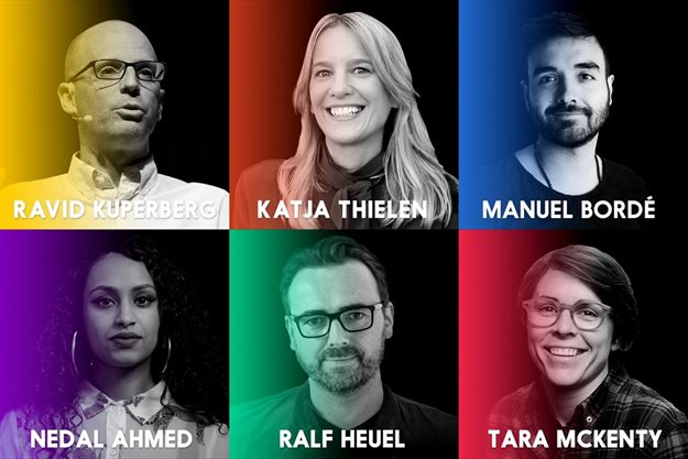 The six secrets of innovation revealed at the Loeries DStv Seminar of Creativity